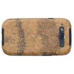 Wilderland Samsung Galaxy S3 Coberturas