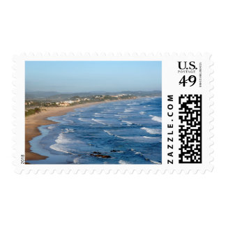 Wilderness Beach And Indian Ocean, Garden Route Postage