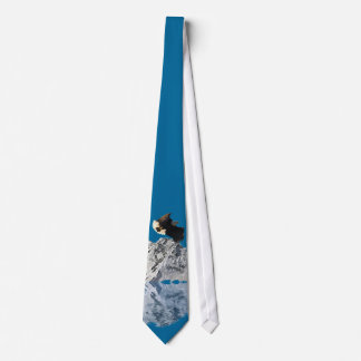 WILDERNESS EAGLE Collection Neck Tie