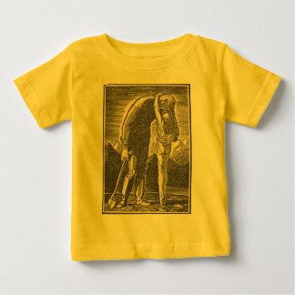 Wilderness Embrace T-shirts
