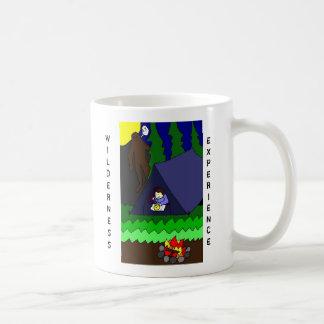 Wilderness Experience Mug