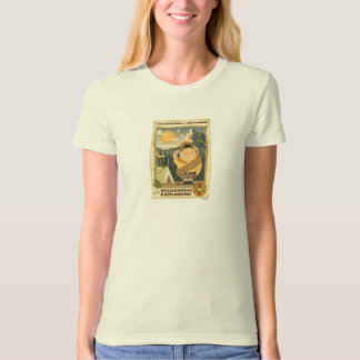 Wilderness Explorers with Russell - Disney Pixar Tee Shirt