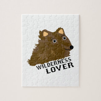 Wilderness Lover Puzzles