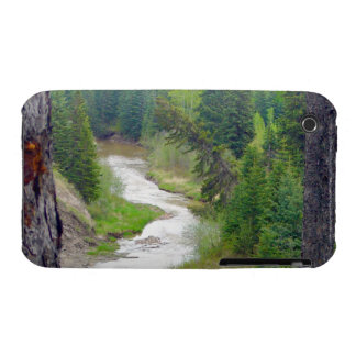 Wilderness River Case-Mate iPhone 3 Cases