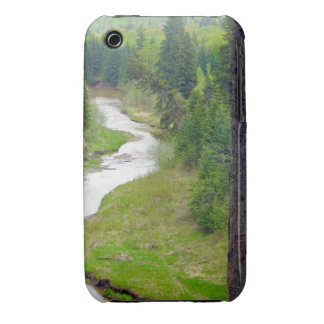 Wilderness River iPhone 3 Cover