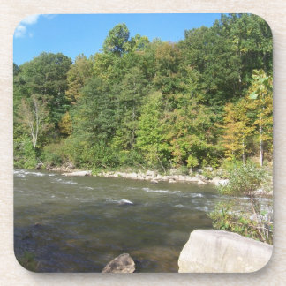 Wilderness River Coaster