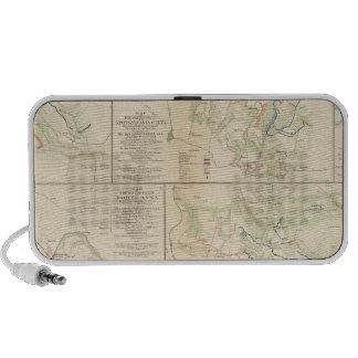 Wilderness, Va Spotsylvania CH Todd's Tavern Portable Speaker