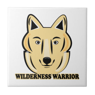 Wilderness Warrior Tiles