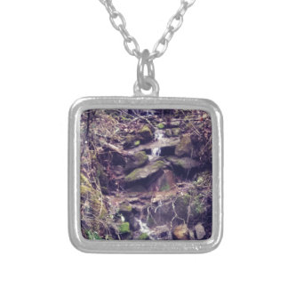Wilderness Waterfall Necklace