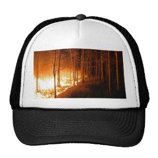 Wildfire Blaze Trucker Hat