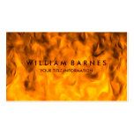 Wildfire Business Card