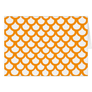 Wildfire Fish Scale 1 Card
