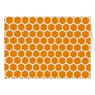 Wildfire Hexagon 2 Card