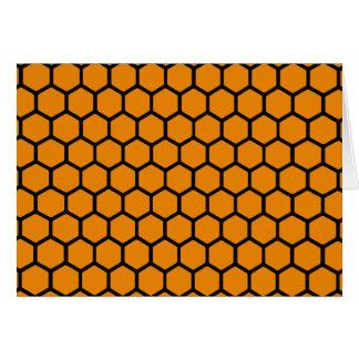 Wildfire Hexagon 4 Card