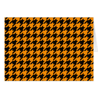 Wildfire Houndstooth 2 Card