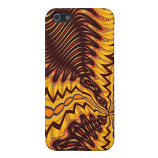Wildfire  iPhone 5 covers