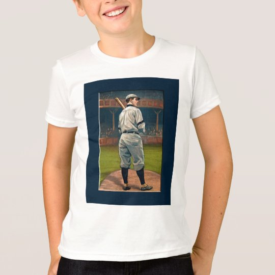 Wildfire Schulte, Chicago Cubs, 1911 T-Shirt