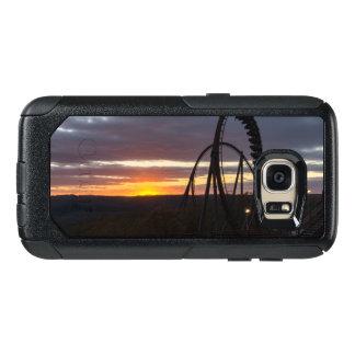 Wildfire Sunset OtterBox Samsung Galaxy S7 Case