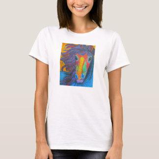 """Wildfire"" Women's T-shirt"