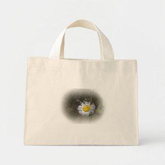 Wildflower 10 Tote bag