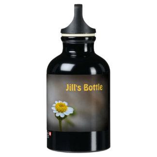 WIldflower 1 Water Bottle