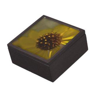 Wildflower 2 Gift Box Premium Jewelry Boxes