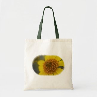 Wildflower 2 Tote Bags