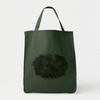 Wildflower 4 Tote bag