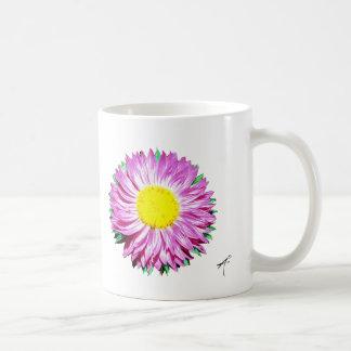 Wildflower, Ceramic Mug