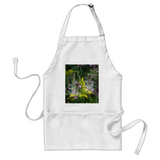 Wildflower Cluster Adult Apron
