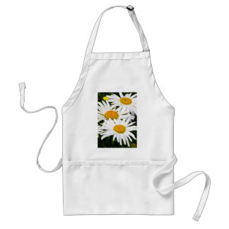 Wildflower Color Adult Apron