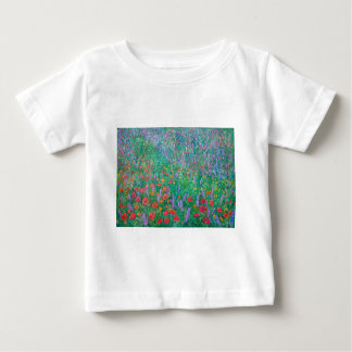 Wildflower Current Baby T-Shirt