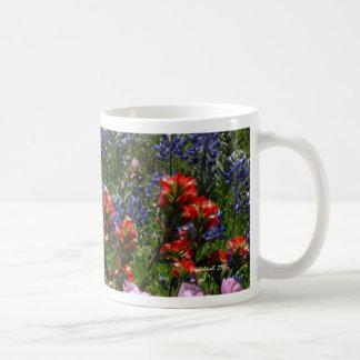 Wildflower Dreams Coffee Mug