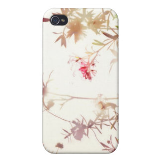 Wildflower iPhone 4 Speck Case iPhone 4/4S Cover