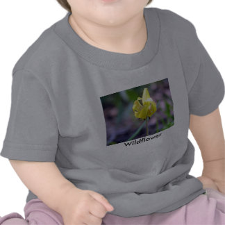 Wildflower Kids Shirt