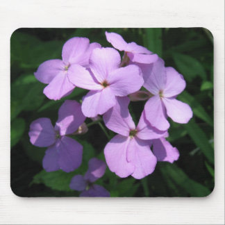 Wildflower Mousepad de Lavendar Alfombrilla De Raton
