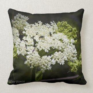 Wildflower Pillow 10 throwpillow