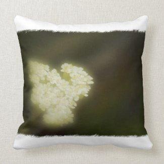 Wildflower Pillow 2 throwpillow