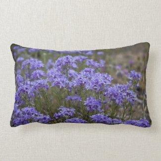 Wildflower Pillow 3 throwpillow