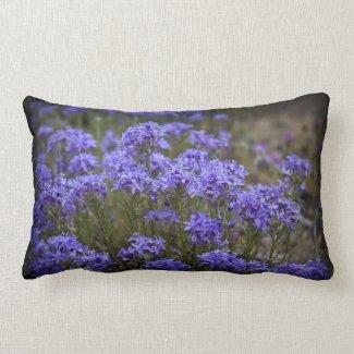 Wildflower Pillow 4 throwpillow