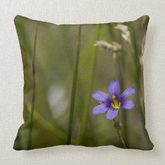Wildflower Pillow 5 throwpillow