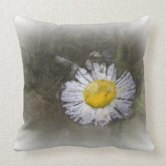 Wildflower Pillow 6 throwpillow