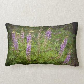 Wildflower Pillow 8 throwpillow