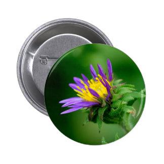 Wildflower Pins