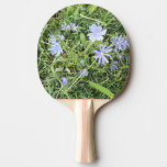 Wildflower Ping Pong Paddle