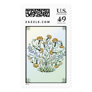 Wildflower Stamps