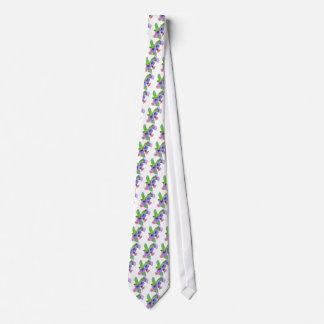 Wildflower Tie