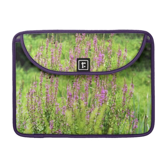 "Wildflowers 13"" MacBook Pro Sleeve"