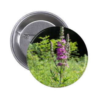 Wildflowers 1 button