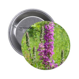 Wildflowers 2 button